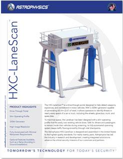 HXC-LaneScan™