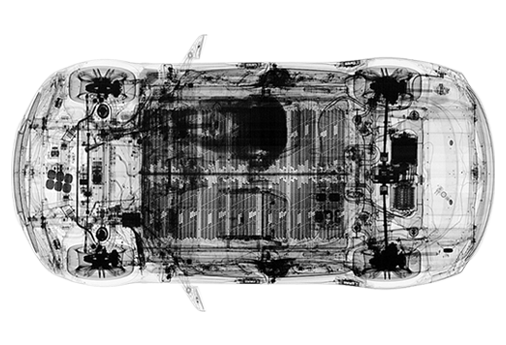 hxc lane scan vehicle featured reverse