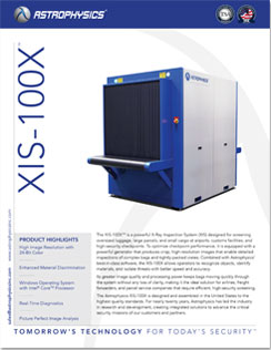 XIS-100X