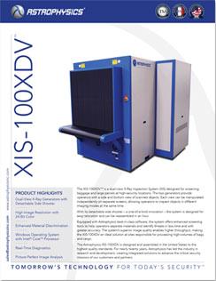 XIS-100XDV