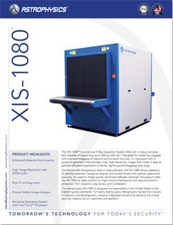 XIS-1080