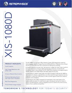 XIS-1080D