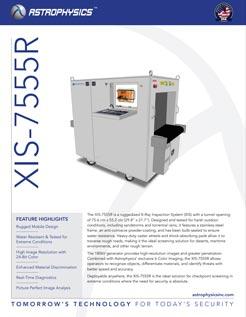 XIS-7555R
