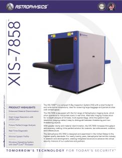 XIS-7858