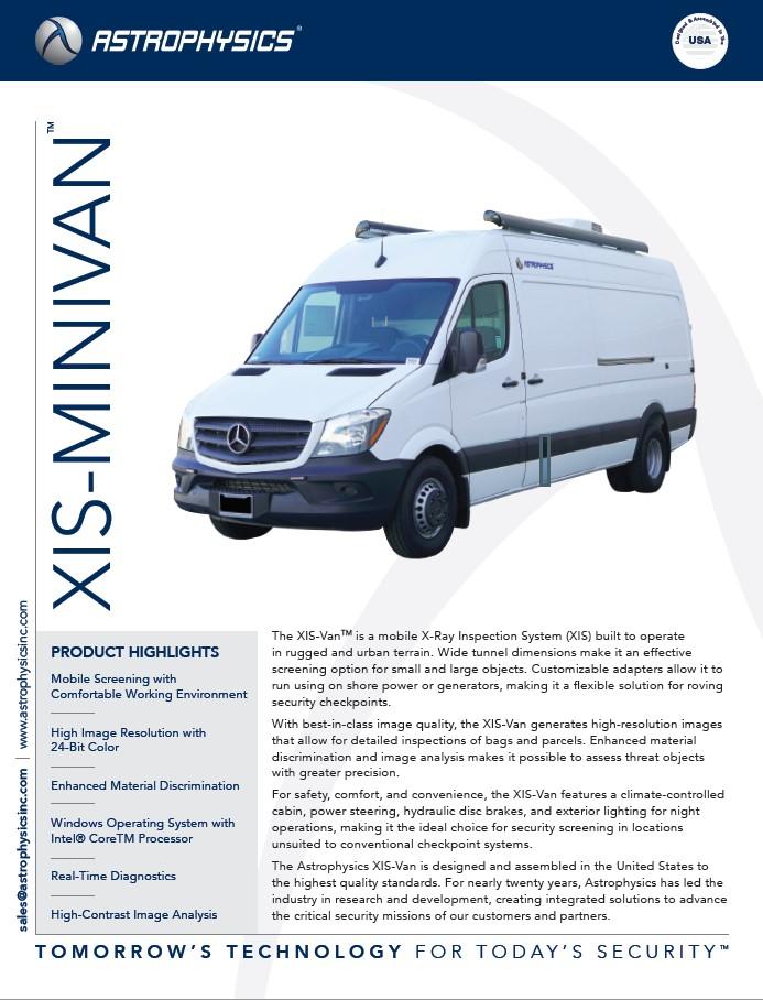 XIS-Minivan