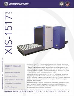 XIS-1517 200kV