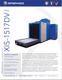 XIS-1517DV
