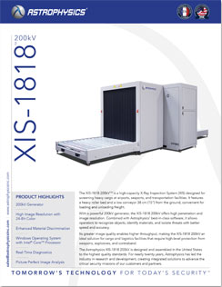XIS-1818