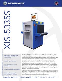 XIS-5335S