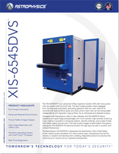 XIS-6545DVS