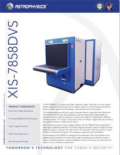 XIS-7858DVS