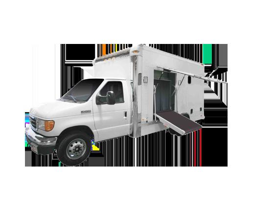 XIS-Van